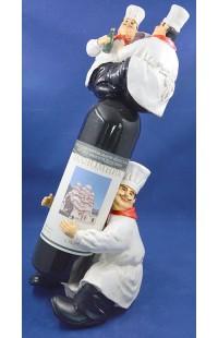 Подставка винная Веселые поварята, 201KP3606