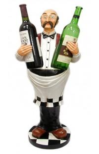 Подставка винная Официант, 201KP3964