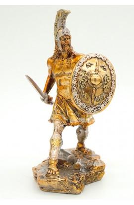 Фигурка декоративная Рыцарь высота 14 см