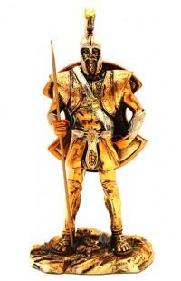 Фигурка декоративная Рыцарь высота 15 см, 76TW1607
