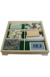 Шахматы шашки нарды домино карты кости Геймер.