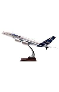 Модель AIRBUS A380 высота 25см, A380H25