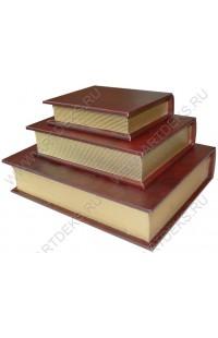 Шкатулки книги для документов Энциклопедия, AB1754