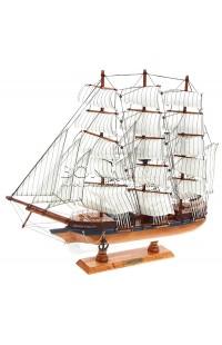 Декоративная модель парусника SEMON BOLIVAR