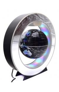Глобус Земли левитатор высота 22 см