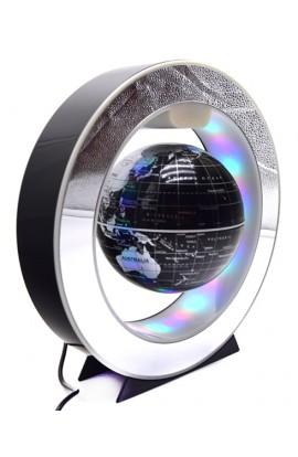 Глобус Земли левитатор высота 22 см, FGEMR