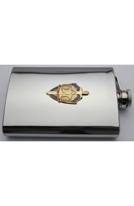 Фляжка оперативная КГБ, FLA07