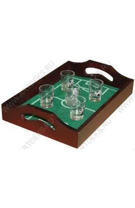 Игра для пьяной компании Футбол, GB081M