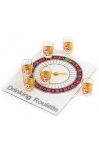 Игра для пьяной компании Рулетка, GRS2025A