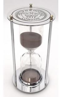 Часы песочные на 15 минут