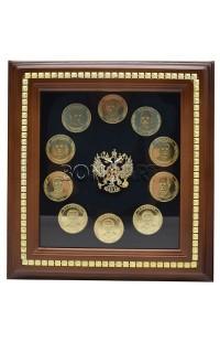 Ключница державная ПРЕЗИДЕНТЫ РФ, KDPRESID