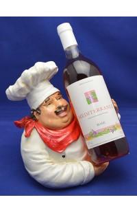 Подставка винная Повар, LD148