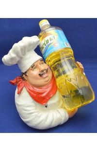 Подставка для бутылки с маслом Повар, LD148K