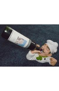 Подставка винная Повар, LD182