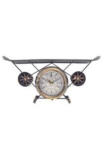 Часы декоративные  АВИАТОР 