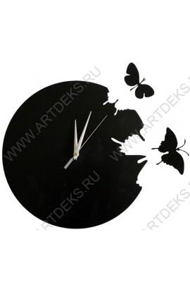 Часы на стену Бабочки.