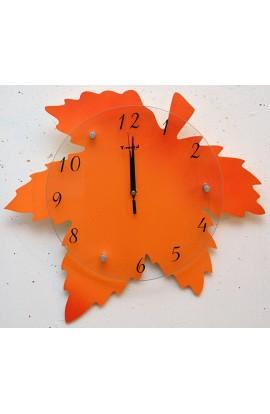Часы на стену Кленовый Лист, M8084