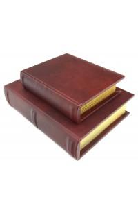 Набор из двух книг шкатулок Классика высота 24см