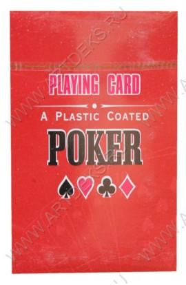 Игральные карты в пачке Казино, PC01
