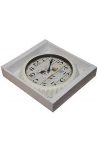 Часы на стену кухни Пробка 30см, RSZ1303