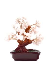 Дерево счастья Цветущая сакура SKTREE15 высота 15см, SKTREE15