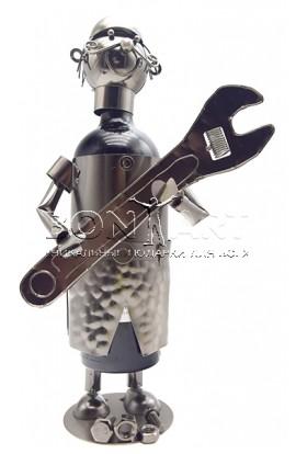 Держатель для бутылки |СЛЕСАРЬ|