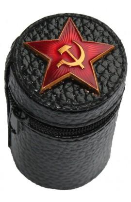 Стопки портативные в наборе Красная Звезда, SP09
