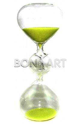 Часы песочные интервал 10 минут высота 14 см, STB143Y