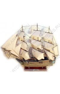Декоративная модель корабля Виктори, SY0401350