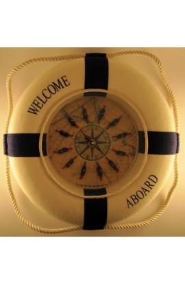 Декоративные часы Спасательный