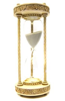 Часы песочные на 45 минут, W8000549
